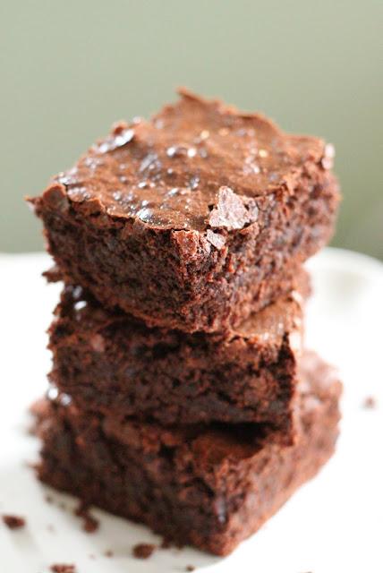 Cake Like Brownie Recipe Using Cocoa Powder