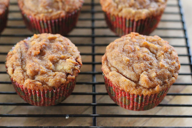 Gluten free breakfast banana muffins from eatgood4life.com