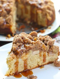 Apple coffee cake | Eat Good 4 Life