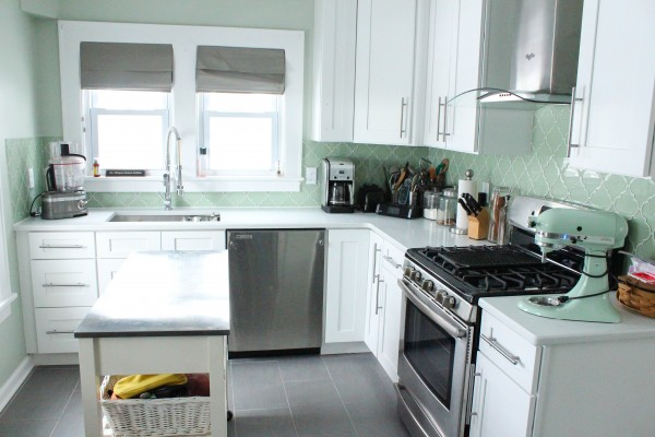 New kitchen | Eat Good 4 Life