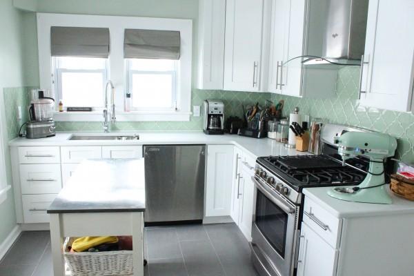 New kitchen | Eat Good 4 Life