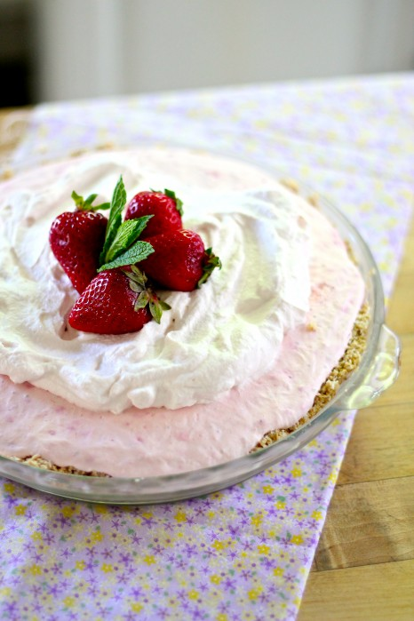 pie strawberry icebox pie vanilla wafer icebox pie strawberry ice box ...