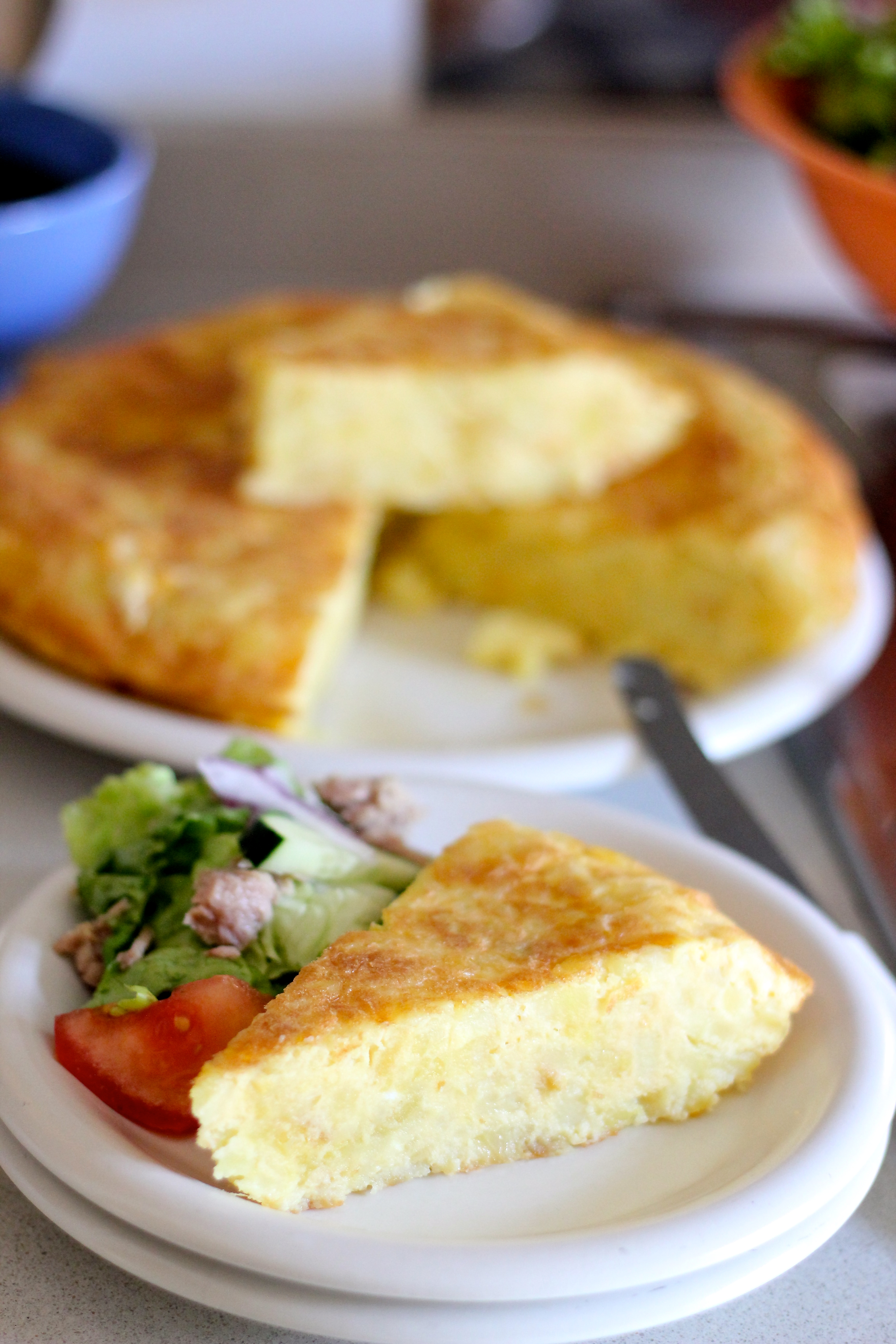 Tortilla De Patatas Recipe tortilla de patata (spanish omelette)