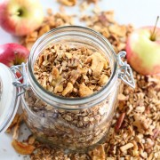 apple granola+jpg3:Eatgood4life.com