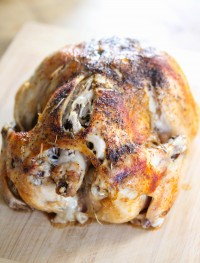 Slow cooker chicken: Eatgood4life.com