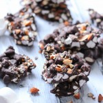 Marshmallow, and almond bark from eatgood4life.com