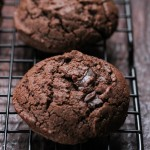 Gluten free double chocolate chunk cookies jpeg:Eatgood4life.com