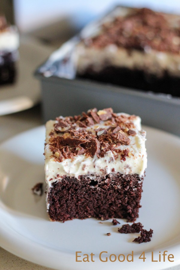 The best gluten free cake from eatgood4life.com