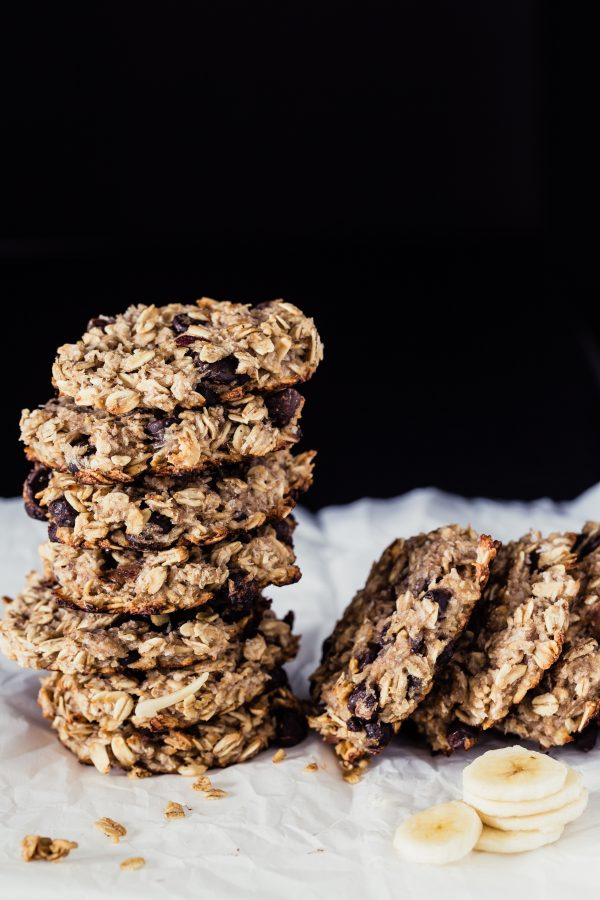 Gluten free chocolate chip cookies | Eat Good 4 Life