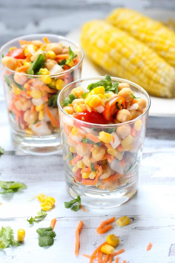 Sweet-corn-salad