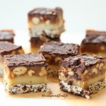 Candy bars- Gluten free and vegan