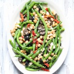 green-bean-chickpea-tomato-salad