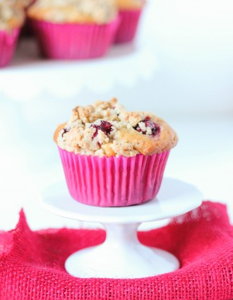 whole-wheat-orange-cranberry-muffins