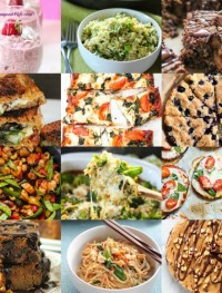 Eat Good 4 Life 2014 best recipes