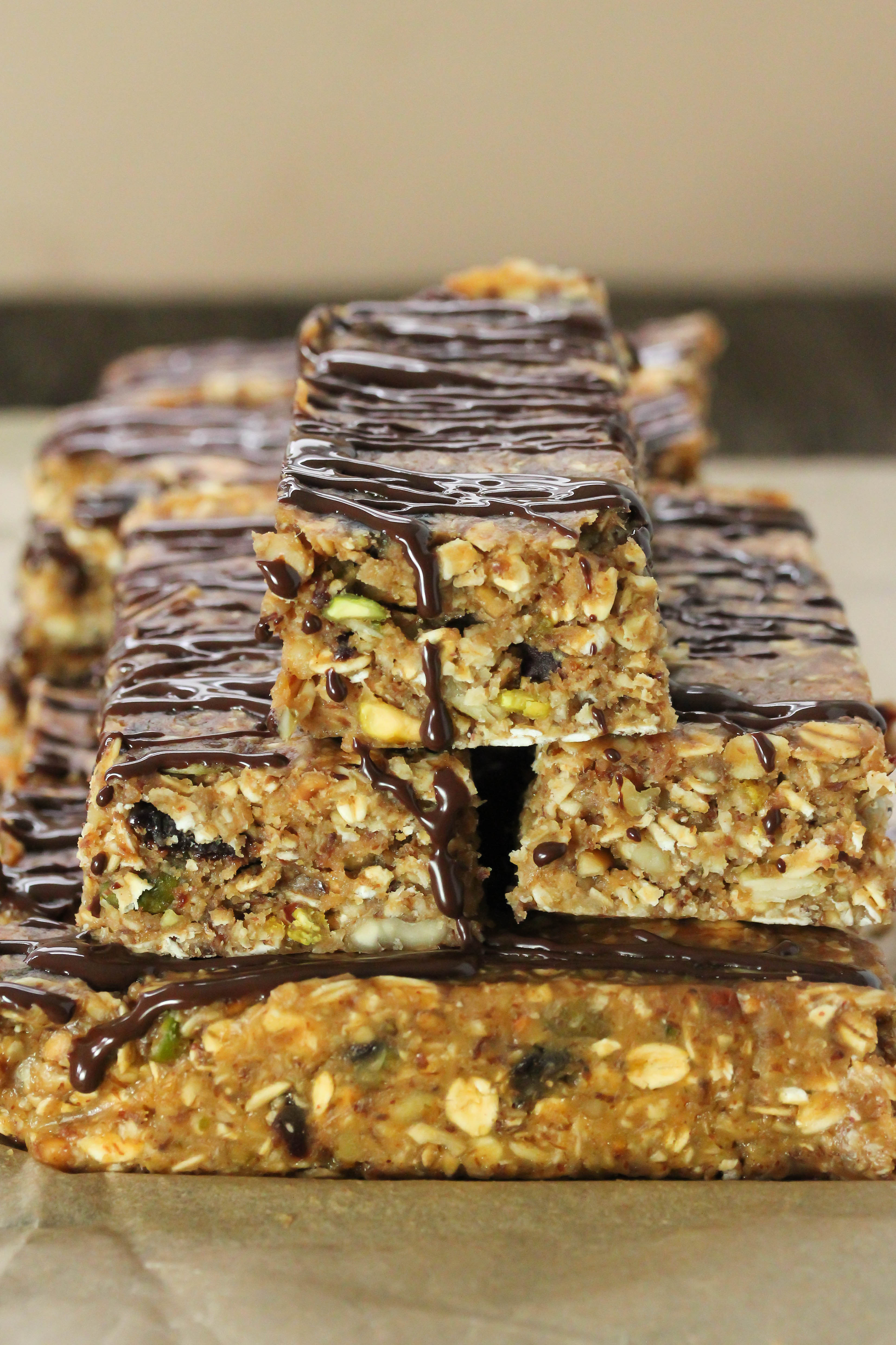 No bake breakfast bars gluten free vegan how awesome do this no bake breakfast bars look my husband loves these and tells me i need to keep making them 247 they are quick to make ccuart Image collections