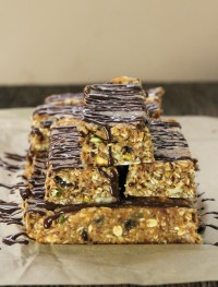 no-bake-breakfast-bars