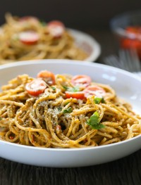 walnut-pesto-pasta