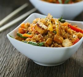 Thai-quinoa-fried- rice