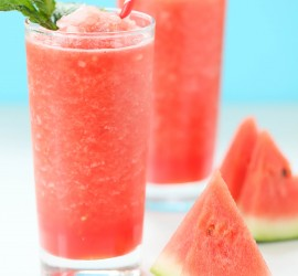 lemon-watermelon-slushy