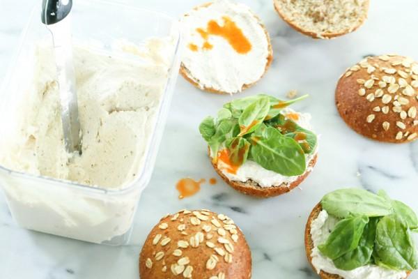 Tuna cream cheese spread | Eat Good 4 Life