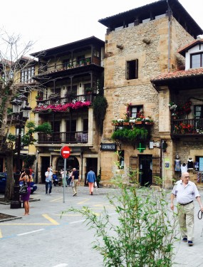 Comillas, Spain | Eat Good 4 Life