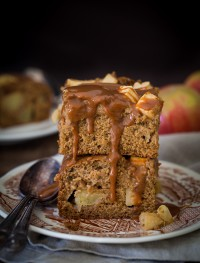 Gluten free apple cake | Eat Good 4 Life