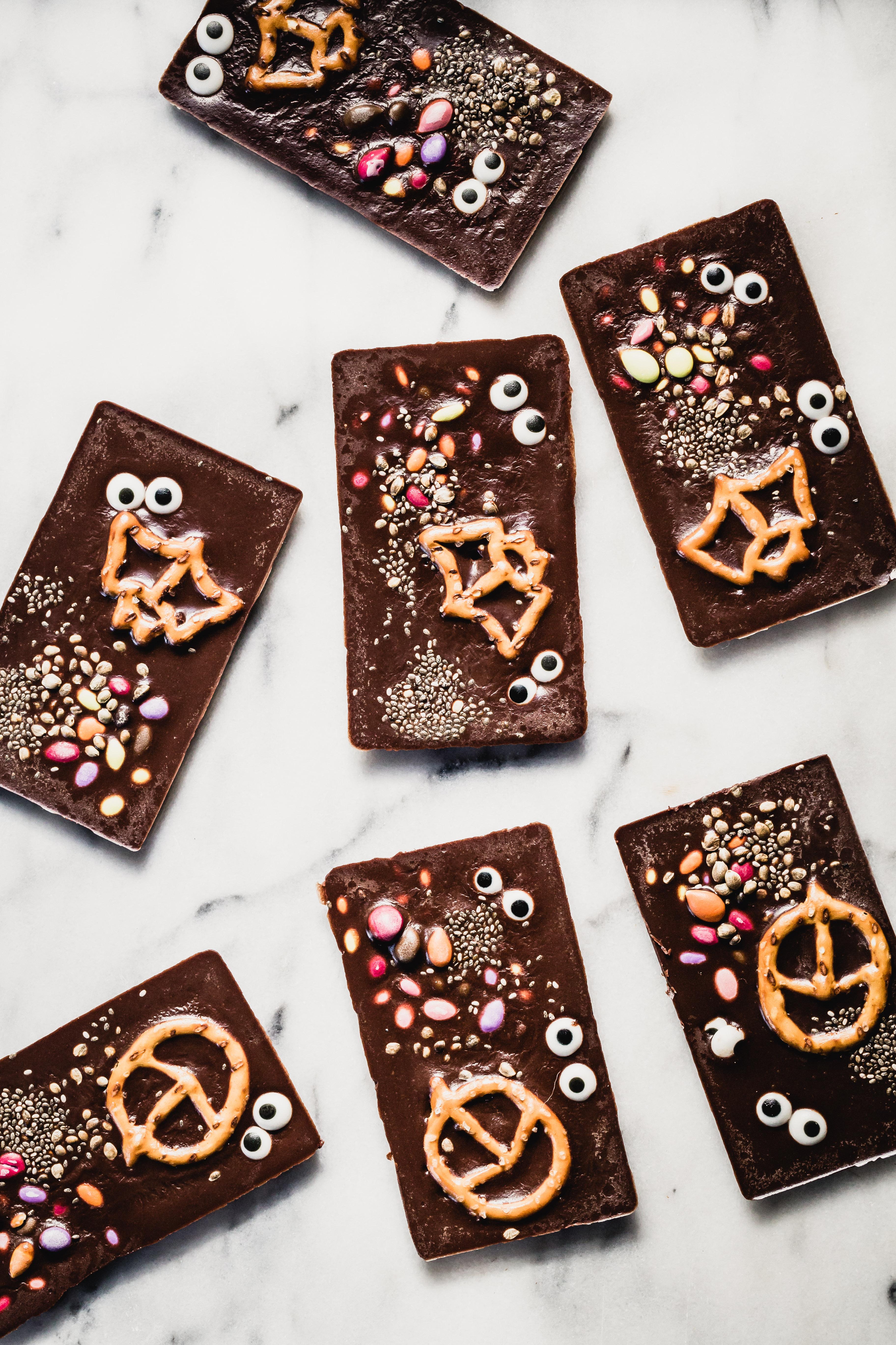 how to prepare homemade chocolate