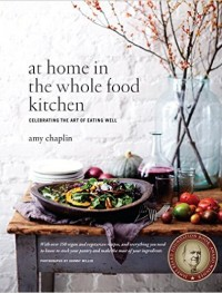 whole food kitchen cookbook