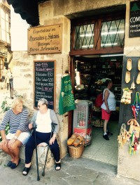Spain adventure part II: Cantabria | Eat Good 4 Life