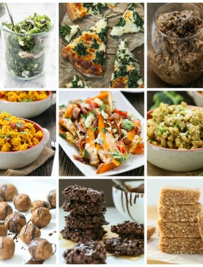 My top 2015 recipes of Eat Good 4 lIFE