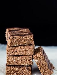 Easy protein bars | Eat Good 4 Life