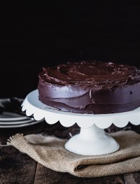 Baileys chocolate cake | Eat Good 4 Life