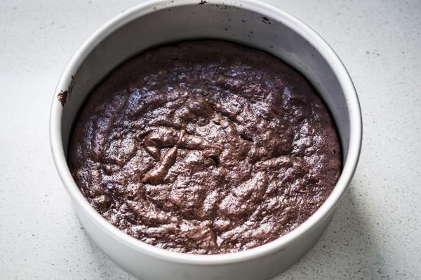 Gluten free chocolate cake | Eat Good 4 Life