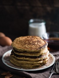 Quinoa pancakes | Eat Good 4 Life
