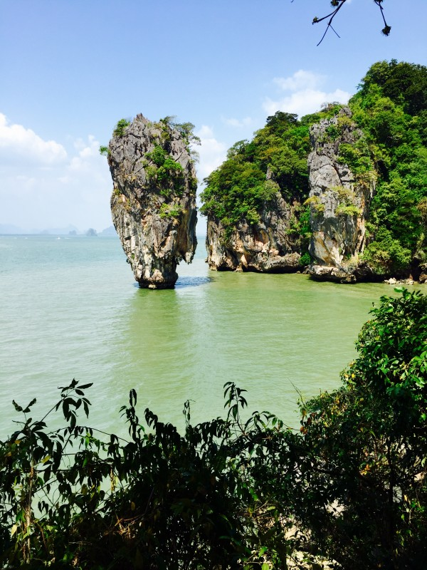 Thailand adventure part ll : Phuket
