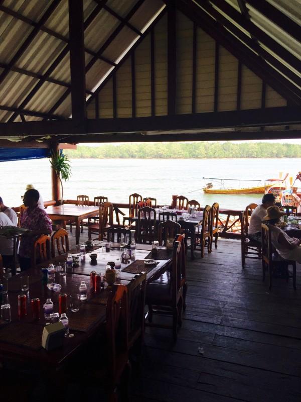 Thailand adventure part ll : Phuket