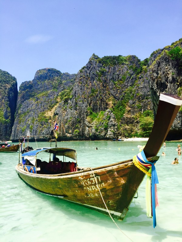 Thailand adventure part I : Phuket
