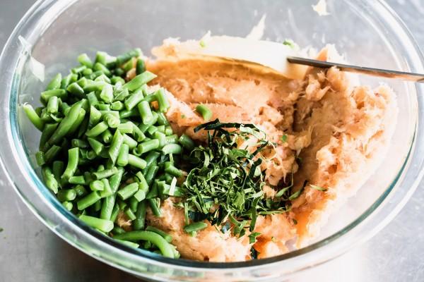 Thai fish burger | Eat Good 4 Life