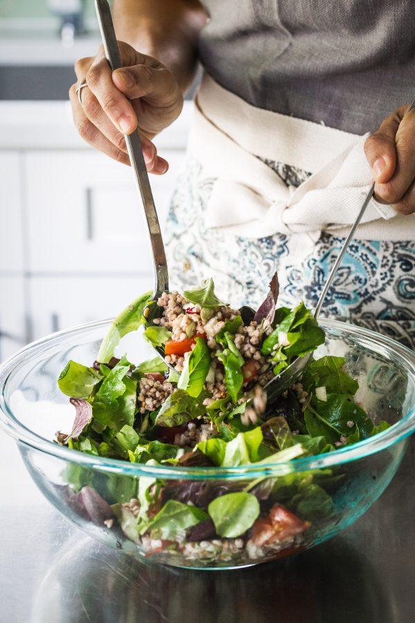 buckwheat-salad