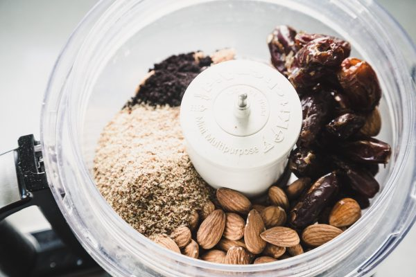 Superfood energy truffles | Eat Good 4 Life