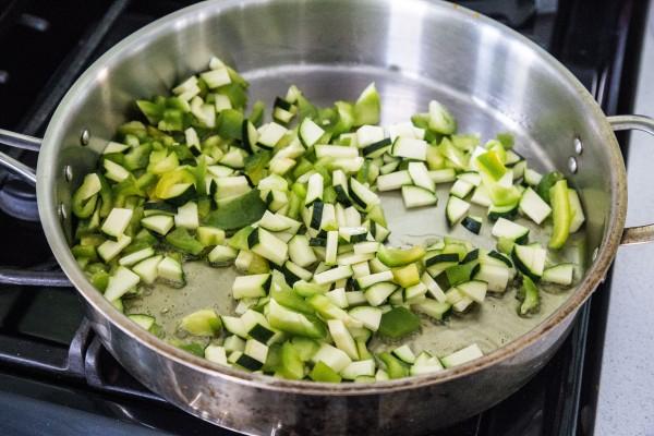 creamy vegetable macaroni   Eat Good 4 Life