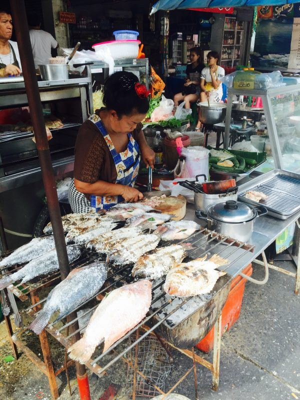 Thailand adventure part III : Bangkok | Eat Good 4 Life