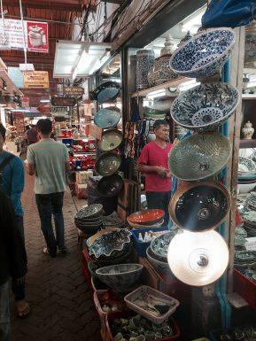 Thailand adventure part III : Bangkok | Eat Good 4 Life