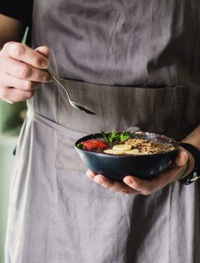 Acai smoothie bowl | Eat Good 4 Life