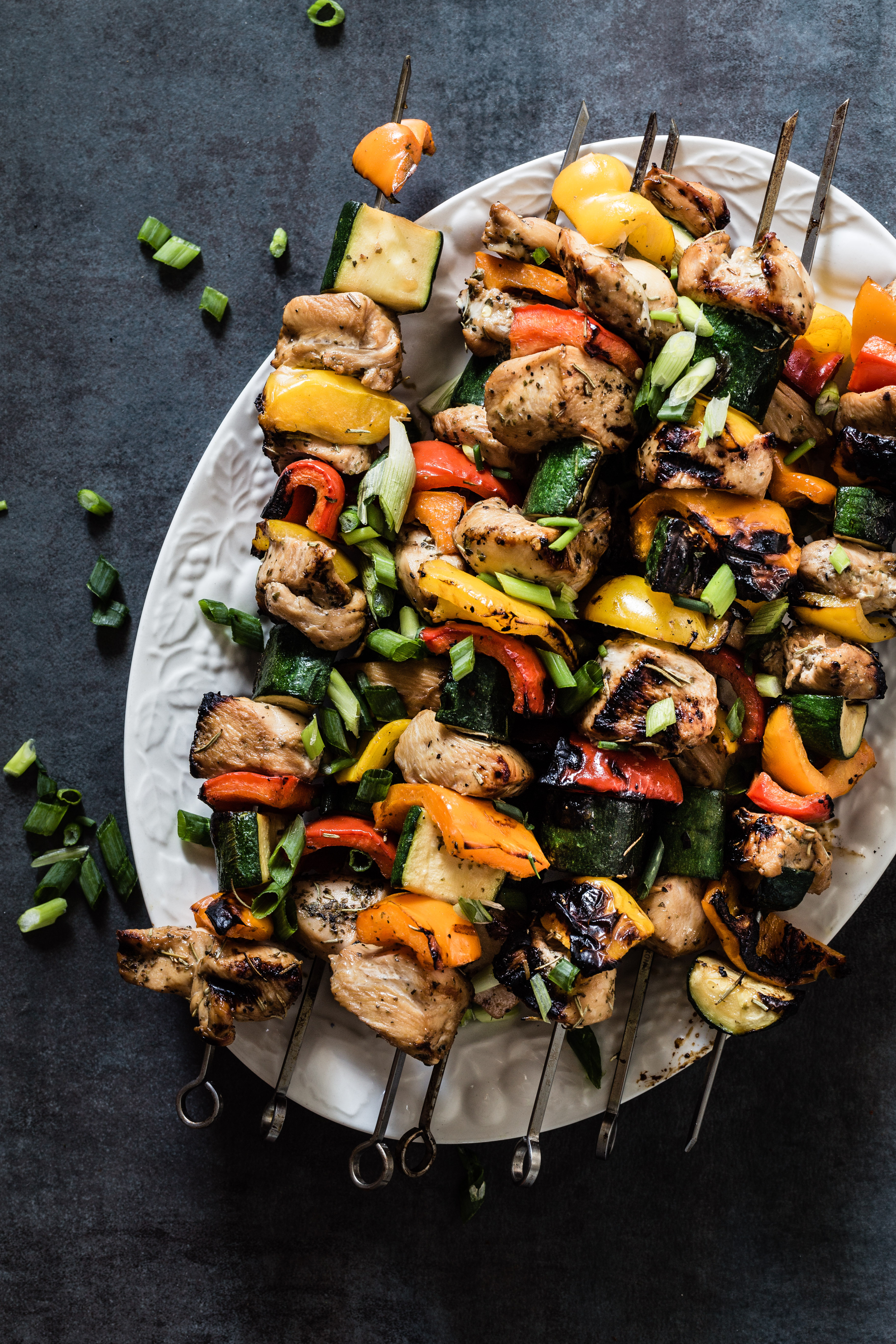 How long do i grill chicken kabobs - How Long Do I Grill Chicken Kabobs 50