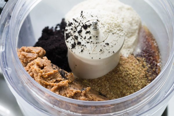 Acai superfood bites | Eat Good 4 Life
