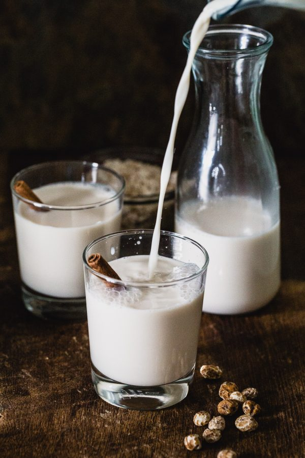 Spanish horchata | Eat Good 4 Life