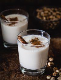 Spanish horchata | Eat Good 4 Life
