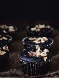 Gluten free coffee chocolate muffins | Eat Good 4 Life