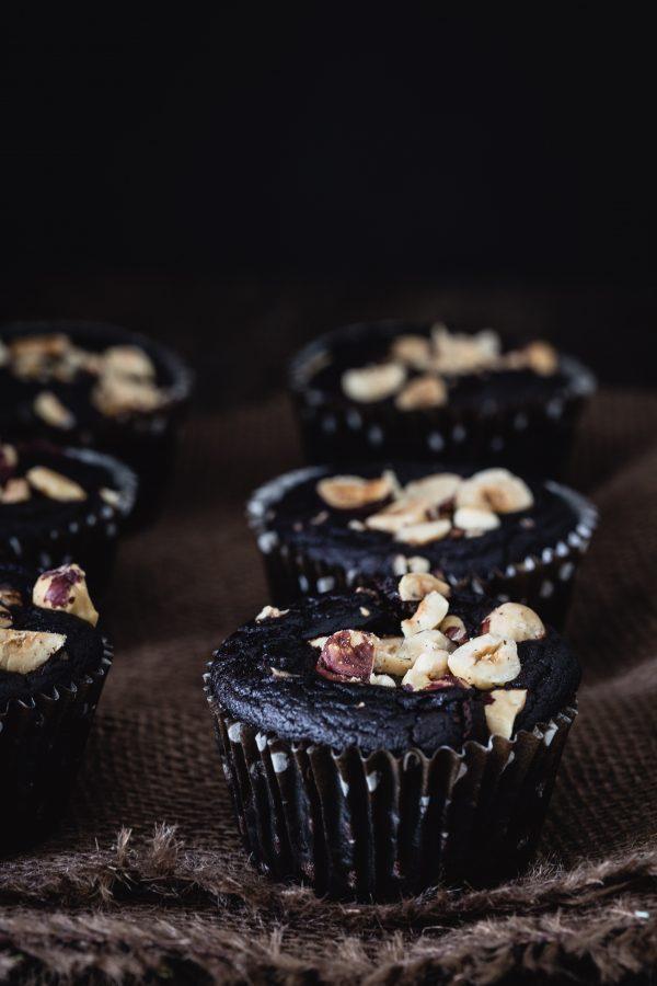 Gluten free coffee chocolate muffins   Eat Good 4 Life